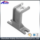 O metal de aço inoxidável com usinagem CNC de precisão de peças sobressalentes