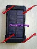 휴대용 태양 전화 부속품 Powerbank 배터리 충전기 이동할 수 있는 힘 은행