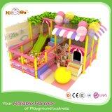 Kind-Innenspielplatz für Unterhaltungs-Mitte der Kinder