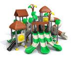 Apparatuur van de Speelplaats van het Stuk speelgoed van kinderen de Openlucht met Beste Prijs