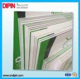 Tarjeta rígida de la espuma del papel ligero para la publicidad de la decoración