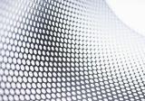 관통되는 금속 격판덮개 알루미늄 관통되는 장 또는 격판덮개 또는 위원회