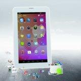 WiFi androïde de tablette PC d'Allwinner A33 de faisceau de quarte de qualité tablette de 7 pouces avec la fente de carte SIM