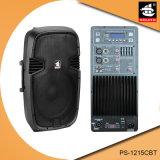15 Zoll180w Bluetooth EQ PlastikActive PA-Lautsprecher PS-1215cbt