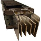 Sistema de Busway do duto do barramento com certificado de Ast