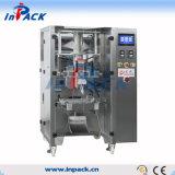 Máquina de embalagem automática completa do alimento econômico