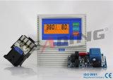 Intelligent du panneau de commande de la pompe en trois phases Maintansess facile, la protection de boîtier IP22 Grade