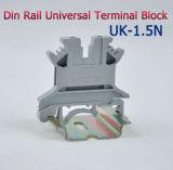 Великобритания серии Unversal резьбовые соединения модульных клеммной колодки