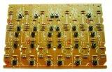 Interrupteurs tactiles automatique Xzg Insert Machine-7500EL-01-01 Chine fabricant