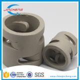 anello di ceramica della cappa di 76mm--Imballaggio casuale della torretta per industriale petrochimico