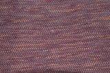 Tela lisa azul do sofá de Europa do jacquard (fth31931)
