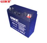 batteria Emergency della batteria al piombo di manutenzione di 12V 200ah dell'UPS della batteria della batteria ENV della batteria della batteria di telecomunicazione ricaricabile libera di energia eolica