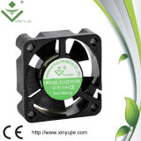 вентилятор вентилятора DC радиатора шарового подшипника 0.15A 9000rpm высокоскоростной осевой для принтера 3D