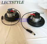 Powered Silla de Ruedas Joystick y controlador de motor eléctrico DC sin escobillas silla de ruedas