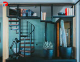 家の計画のキャラバンの容器のホテル