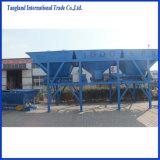 Vente semi-automatique de machine de fabrication de brique Qt5-15 au Nigéria