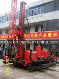 Machine pour le trou Drilling et Gicleur-Jointoiement traitant dedans une fois le temps