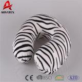 Zebra-Streifen Form-Drucken-Speicher-Schaumgummi-Arbeitsweg-Kissen