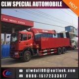 Heavy Duty Camion grue mobile multifonction pour la vente