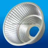 Metal CNC girando a parte para a lâmpada Sombra (350A-11)