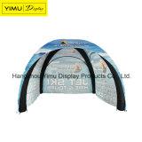 Kundenspezifische Firmenzeichen-aufblasbare Festzelt-Ausstellung-aufblasbares Zelt