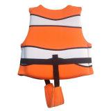 Спасательный жилет модного неопрена портативный для малышей