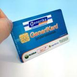 Identificação do Controle de acesso LES PVC5542 Contact ID inteligente cartão IC