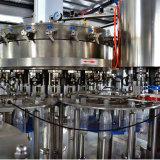 Carbonated линия машины/напитка машины завалки безалкогольного напитка разливая по бутылкам заполняя