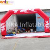 Arco insuflável de tamanho grande evento para Venda com preço barato