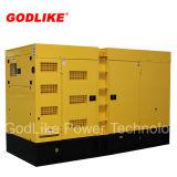 Marca de fábrica famosa con Perkins 20kVA / 16kw Soundproof Diesel Generator Set / CE aprobado