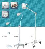 Lamp van het Onderzoek van het halogeen de Lichte Werkende (DIEPE LICHTE IDL ECON016)