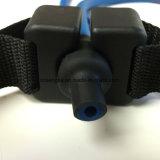 Vendas del ejercicio de resistencia de la calidad de la gimnasia con las manetas ajustables
