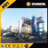 usines portatives portatives d'asphalte de centrale de malaxage d'asphalte de 60-80t/H Dhb60
