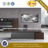 L形のオフィス用家具の木のオフィス表(机) (HX-8N1384)