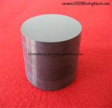 Precisão do disco de cerâmica de nitreto de silício preto