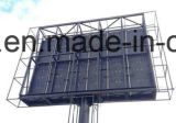 +80degree High Temperature Material Outdoor LED Display in Popular Morocco Algeria Rwanda Pakistan