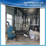 Sistema de Transportar-Dosificar-Mezcla del PVC