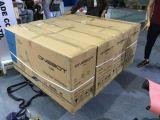 vespa plegable eléctrica de la batería de litio de la rueda 36V/500W dos mini