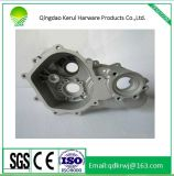Pezzi meccanici personalizzati alta qualità del pezzo fuso di alluminio