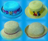 Chapéus do verão - chapéus das crianças (série 1)