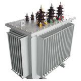 Trifásico 1250kVA 10kv Transformador imersos em óleo