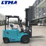 Ltma Gabelstapler 2 Tonnen-mini elektrischer Gabelstapler Trcuk mit Batterie