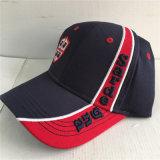 (LPM16015) Выдвиженческая построенная бейсбольная кепка вышивки
