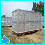 Hot DIP Galvanized Water tank Customized Size