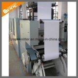 Giratorio de alta velocidad de la máquina de impresión de etiquetas