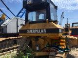 Bulldozer originale utilizzato del cingolo del gatto D5m del macchinario edile del Giappone da vendere
