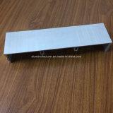 Perfil da extrusão da liga de alumínio do dissipador de calor para a porta e o indicador 30