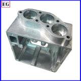 ADC12 알루미늄 합금은 중국에 있는 주물 공장을 정지한다