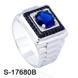 De nieuwe Model Turkse Ring van Juwelen voor de Mens
