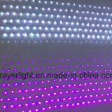 Luzes da rede da lâmpada do diodo emissor de luz RGB do controlador do Natal DMX do diodo emissor de luz